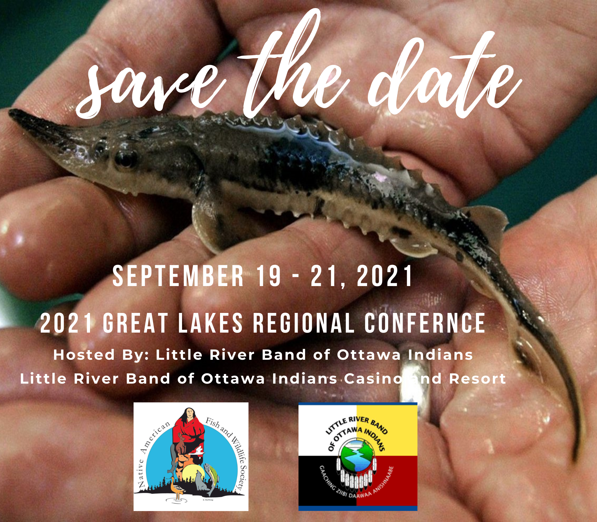 Save the Date – 2021 Great Lakes Regional Conference